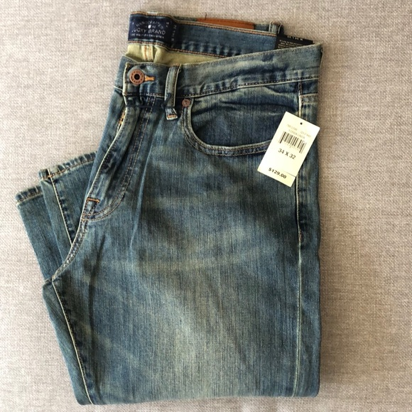 Lucky Brand Other - Jeans